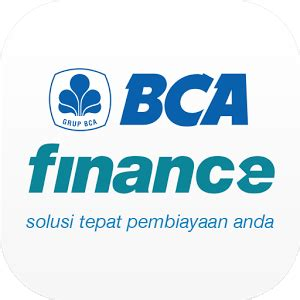bca finance motor info lowongan kerja terbaru relations officer bca finance