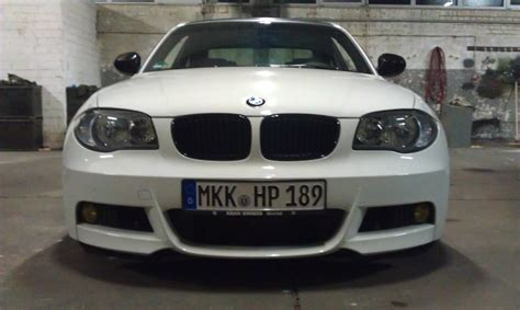 Bmw 1er 143 Ps Diesel Verbrauch by Bmw E82 Coupe 1er Bmw E81 E82 E87 E88 Quot Coupe