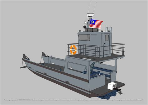 work boats for sale singapore new sabrecraft marine landing craft 12 meter work boat