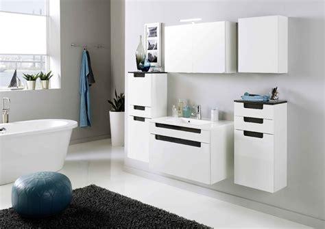 bad in grau bad waschbeckenunterschrank siena 1 auszug 60 cm breit