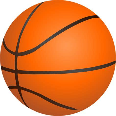 clipart vettoriali clipart vettoriali palla di basket fotorealistica