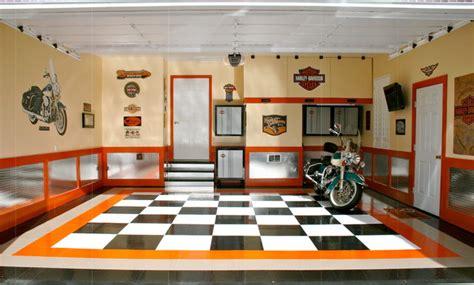 Garage Floor Designs Garage Floor Tiles Amp Garage Flooring Ideas By Racedeck