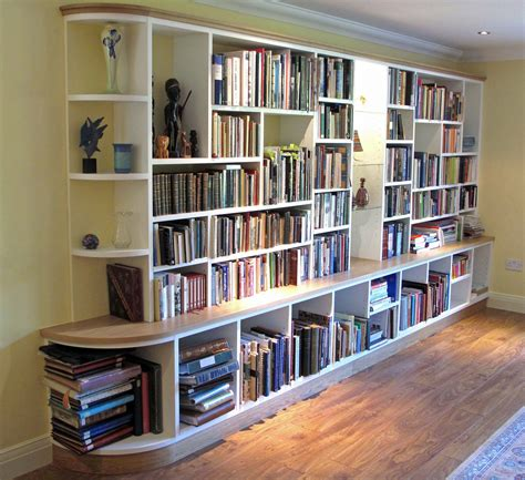 Fitted Bookcases custom made fitted bookcases fitted furniture shelving