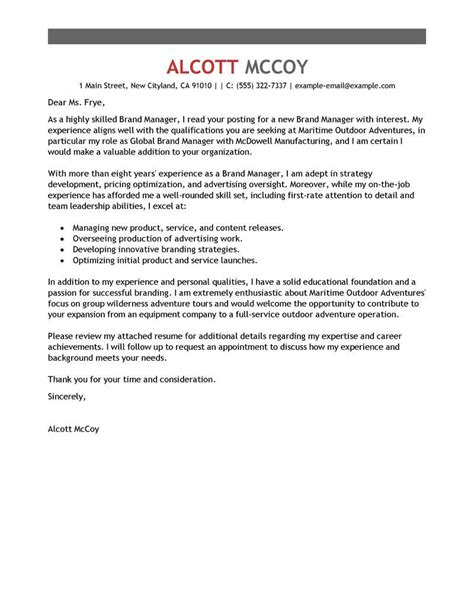 how to write an interesting cover letter marketing event coordinator cover letter events manager