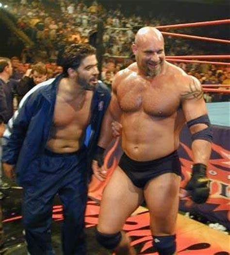 how much can bill goldberg bench press can i get a good body only by walking quora