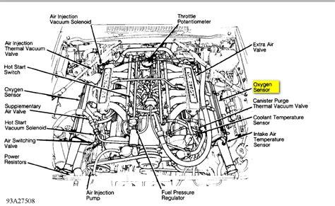 i a 1992 jaguar xjs v12 and the check engine code