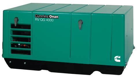 cummins onan generator troubleshooting