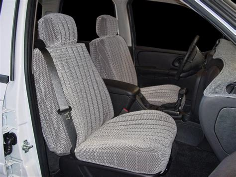 chevy trailblazer seat covers 2008 chevrolet trailblazer seat covers velcromag