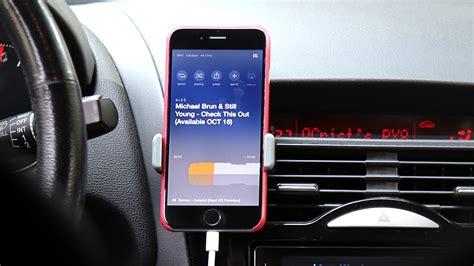 iphone usb c iphone snelladen in de auto met usb c adapter belkin 187 one more thing