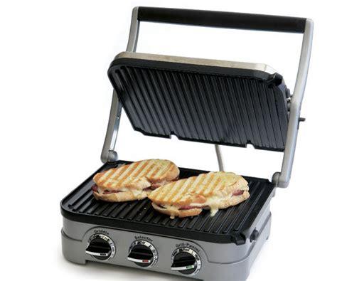 panini grill test panini toaster test husholdningsapparater