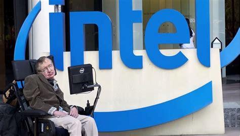 cientifico en silla de ruedas la nueva silla inteligente de stephen hawking