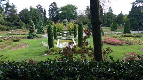 Woodland Park Garden by Garden At Woodland Park Zoo Parks Phinney Ridge