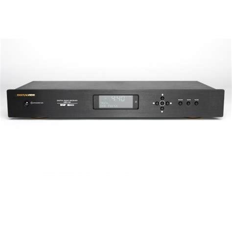 digitalview drr  dab receiver