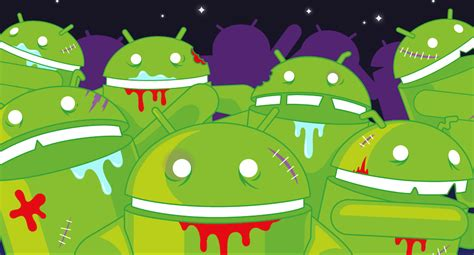 malware android android users must be worried about the malware dazeinfo