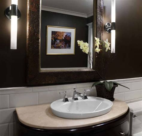 small powder room sink powder room pinterest florida 1000 images about bathrooms on pinterest powder room