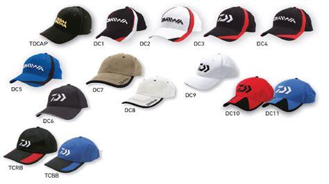 Topi Baseball Daiwa Ione 1 Daiwa Fishing Baseball Caps Hats All Colours Ebay