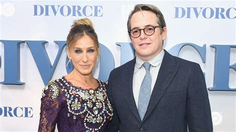 5 Relationship Tips From Matthew Broderick And by Looks So In With Husband Matthew