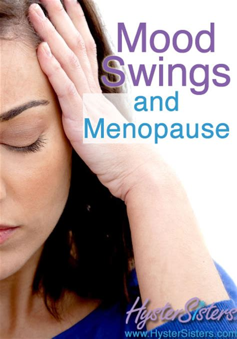 coping with menopause mood swings menopause archives hystersisters blog