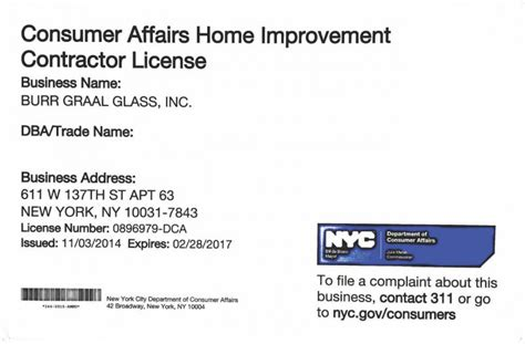 mass home improvement contractor registration 28 images