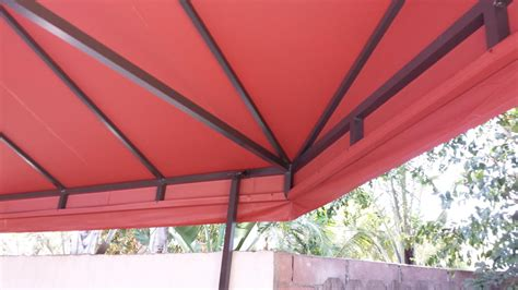 How To Cover Patio 20140801 170150