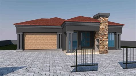 sa house plan inspirational 4 bedroom house plan sa house plan