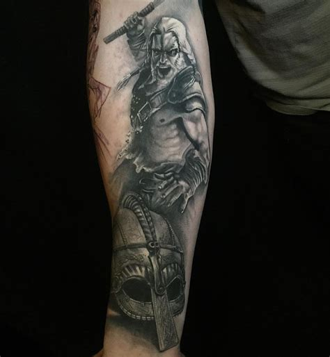 nordic tattoo tattoo collections