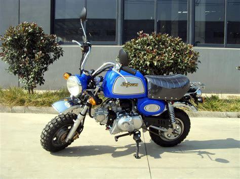 50ccm Motorrad Welcher Führerschein by Skyteam St 50 8a 50ccm Gorilla Nachbau Skyteam Motorrad