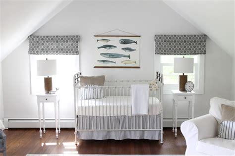 Nautical Crib by Gallery Roundup Nautical Nurseries Project Nursery