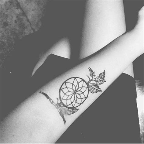 small tattoo placement ideas 1000 ideas about small dreamcatcher on