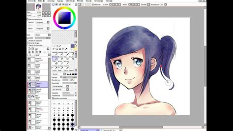 paint tool sai russian pack нарисованная шапка в paint tool sai