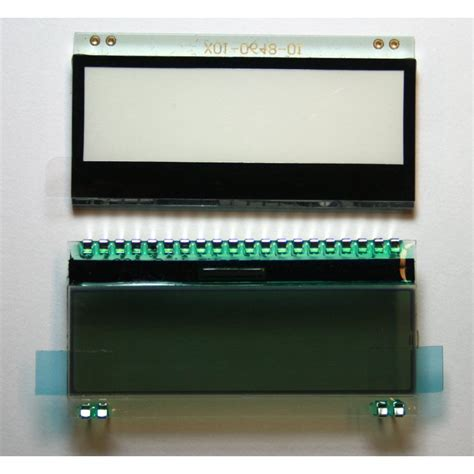 led displaybeleuchtung lcd display 132x32 pixel beleuchtung weiss 13 90