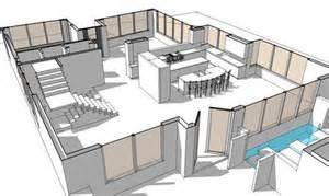 comment dessiner un plan de maison