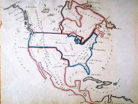 map of usa in 1850 the map as history