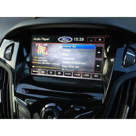 best auto repair manual 2006 ford focus navigation system ford focus head unit upgrade