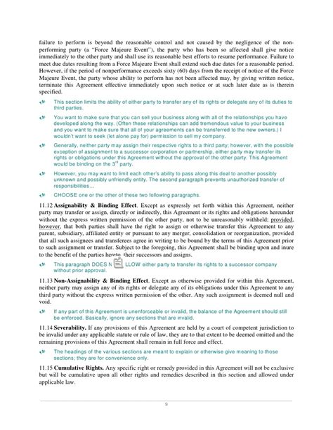 management consulting agreement template consulting agreement exle image titled write a