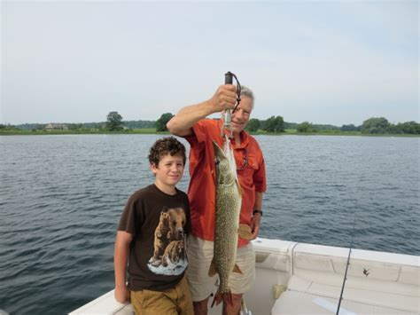 fishing boat rentals kingston ontario fishing in kingston gananoque and the 1000 islands