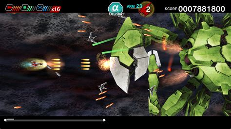 Dariusburst Chronicle Saviours review dariusburst chronicle saviours