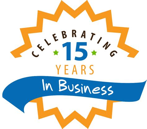 15 years in years mcneal professional services