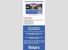 Texas EPPICard Customer Service.jpg.jpg - Eppicard Help Eppicard Login New York