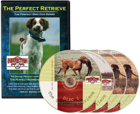 how to your to retrieve birds the retrieve 4 disc dvd set 94 95