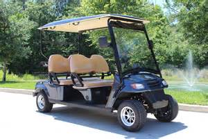 Electric Vehicles 4 You Citecar 4pf Golf Cart Citecar Electric Vehicles