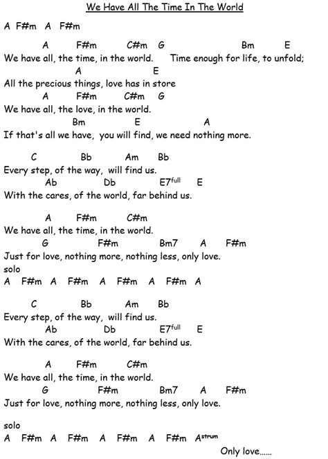 light of the world chords easy pink floyd songs on guitar