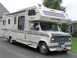 ford travelaire ltd edition class c motorhome for sale in