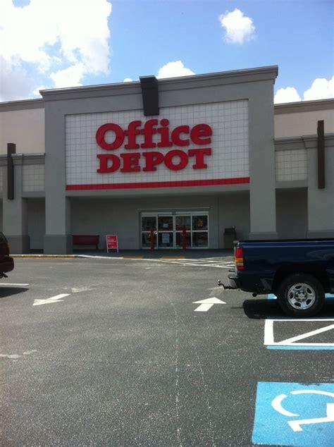 Office Depot Phone Number Office Depot Office Equipment 475 W Brandon Blvd