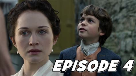 the lost room episode 4 outlander season 3 episode 4 quot of lost things quot review top moments and season s major drawback