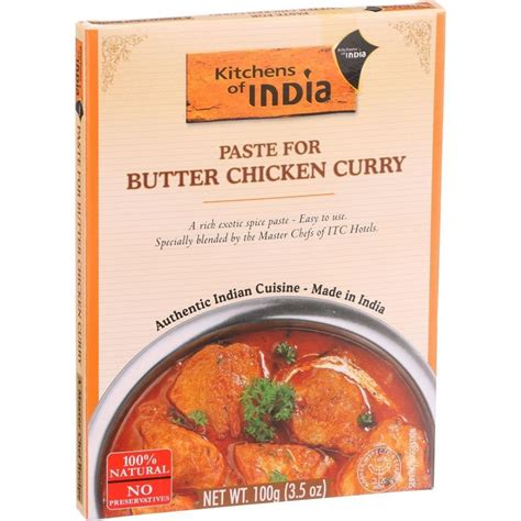 Kitchens Of India Butter Chicken by 1000 Ideas About Butter Chicken On Chicken