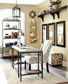 decorating ideas for the office beige wall color with antique wrought iron chandelier and