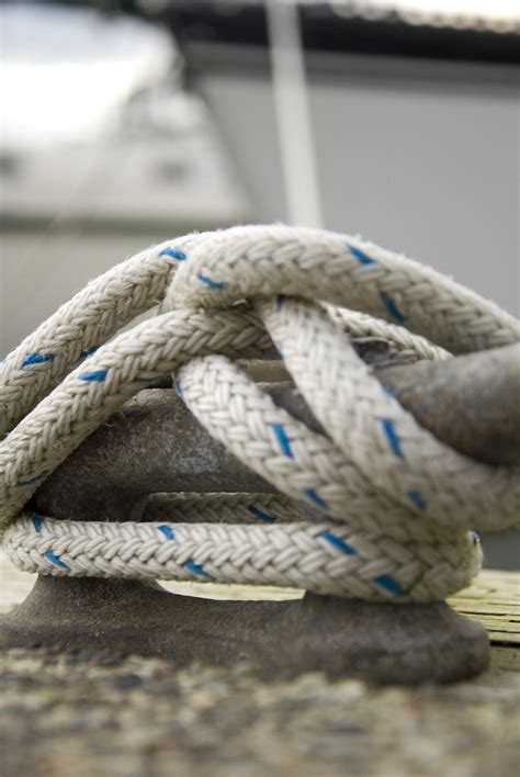 boat dock ropes boat dock rope a photo on flickriver
