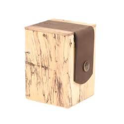 deck box spalted tamarind classic card deck box wyrmwood