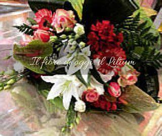 significato fiore lilium il fiore di oggi il lilium idee fiorite